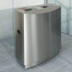 Auweko sorptunna JUMBO 2 x 70 litres