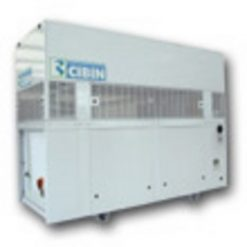 Cibin Pack units Groland GS