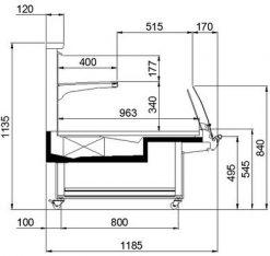 TRINIDAD GLASS D900 NT