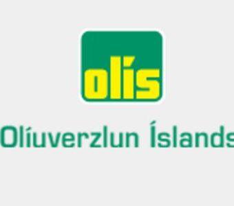 Olís Mosfellsbæ
