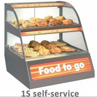 Kentucky Hot Self Service
