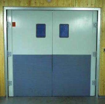 Interdoor Swingdoor SV
