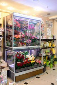 Mango Flower Display