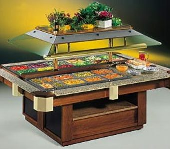 Enofrigo Gran Buffet